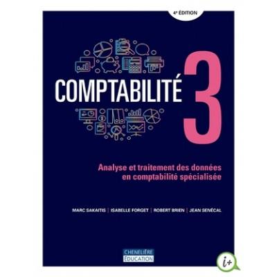 Comptabilité 3
