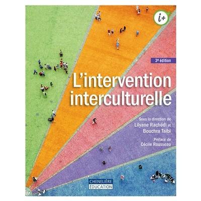 L'intervention interculturelle 3e edition