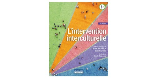 L'intervention interculturelle 3e edition