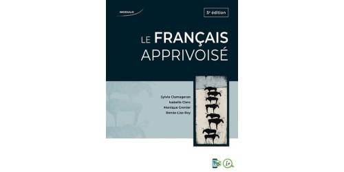 Le francais apprivoise
