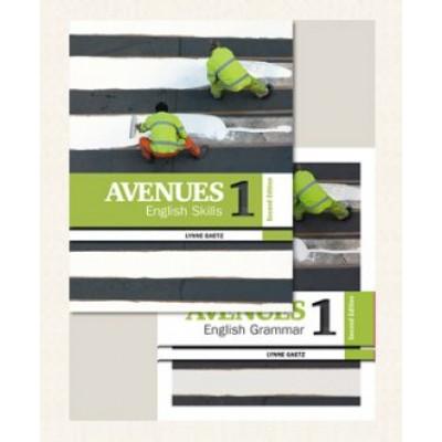 Avenues 1 - Combo