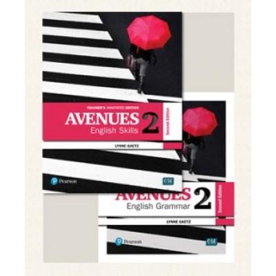 Avenues 2 - Combo