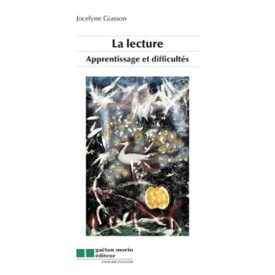 Lecture - Apprentissage et difficultés