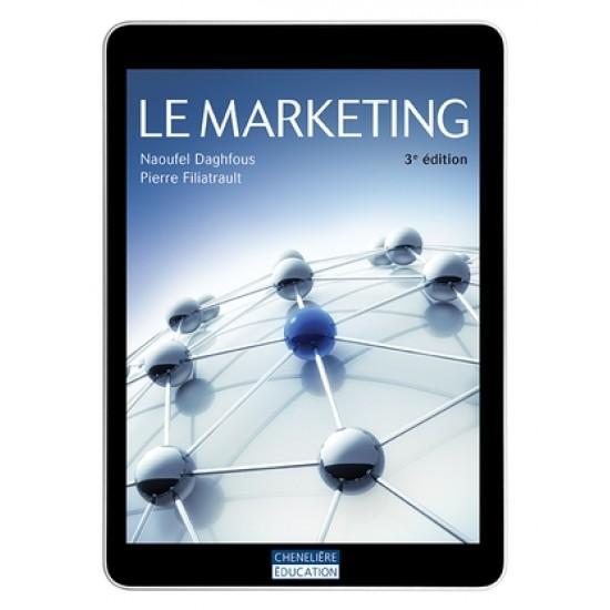 Le Marketing 3e edition