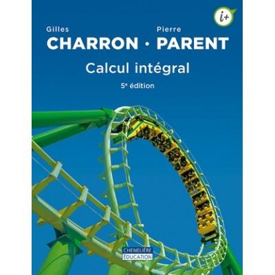Calcul intégral 5e edition
