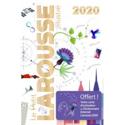 Dictionnaire Larousse Illustré 2020
