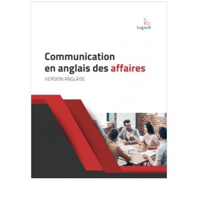 Communication en anglais des affaire